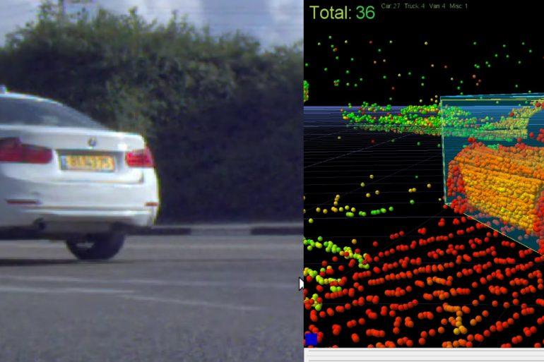 Innoviz Launches New Perception Platform to Accelerate Autonomous Vehicle Production 21