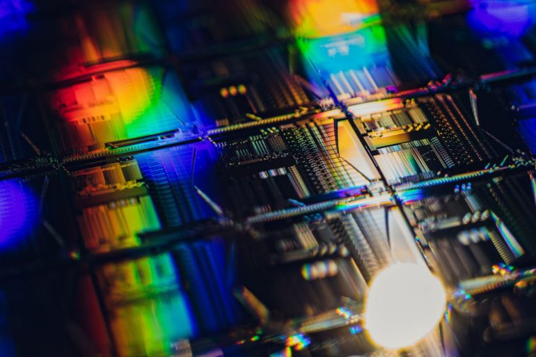 Scantinel Photonics Launches New Scanning FMCW LiDAR Silicon Chip for Autonomous Vehicles 18