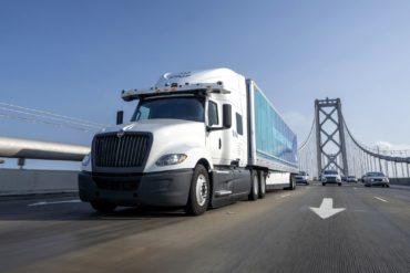 Plus & Teledyne FLIR to Test Thermal Cameras for Autonomous Trucks 12