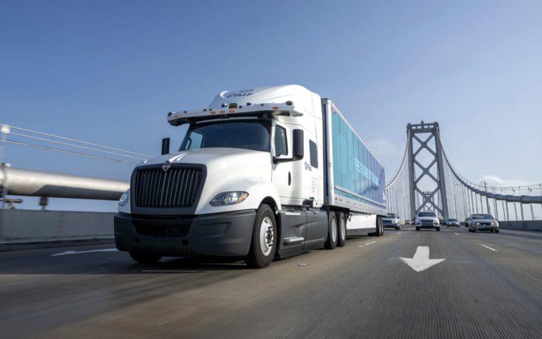 Plus & Teledyne FLIR to Test Thermal Cameras for Autonomous Trucks 16