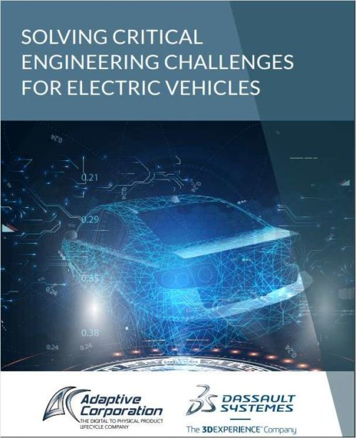 New Whitepaper: Solving Critical Engineering Challenges for Electric Vehicles 16