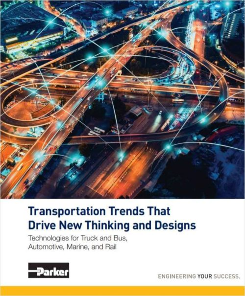 Free Whitepaper: Transportation Trends That Drive New Thinking & Designs 16