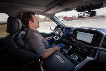 Ford to Launch BlueCruise: How it Works & How it Compares to Similar Systems 20