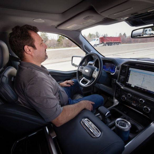 Ford to Launch BlueCruise: How it Works & How it Compares to Similar Systems 22