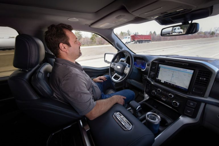 Ford to Launch BlueCruise: How it Works & How it Compares to Similar Systems 16