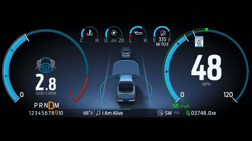 Ford to Launch BlueCruise: How it Works & How it Compares to Similar Systems 31
