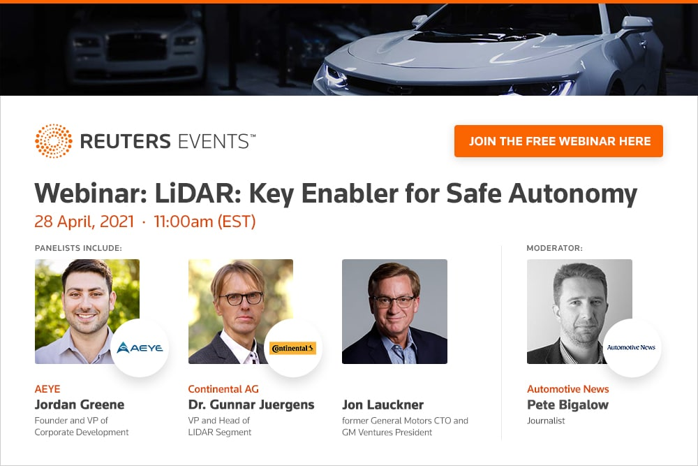 LiDAR: Key Enabler for Safe Autonomy