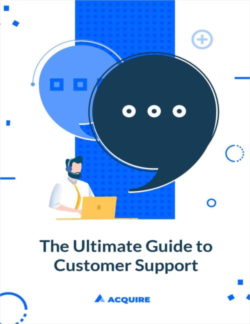 Whitepaper: The Ultimate Guide to Customer Support 18