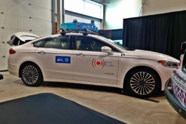 On The Ground With VSI Labs at The American Center for Mobility (Video) 7
