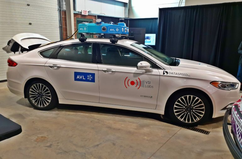 From Coast to Coast: How VSI Labs is Validating ADAS Technology in the Real World 15