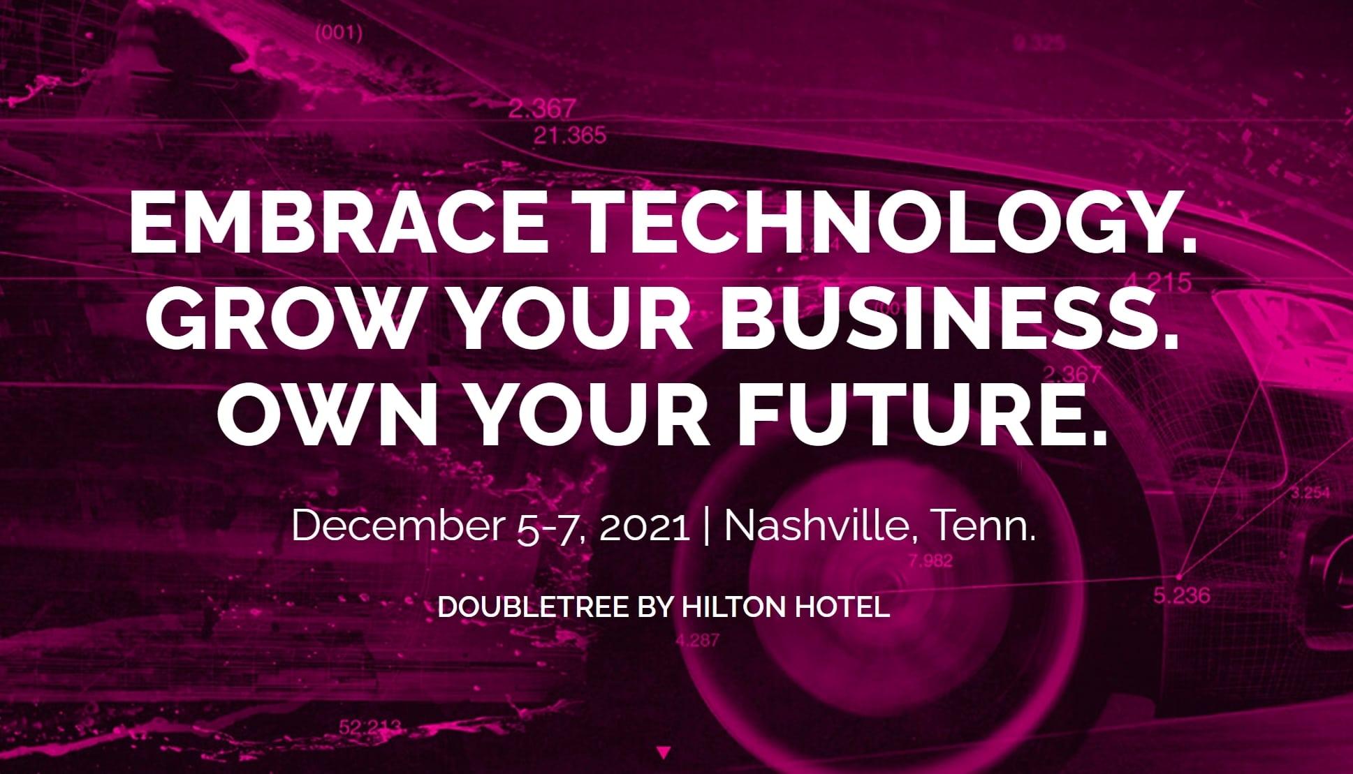 Automotive Technology Summit 2021