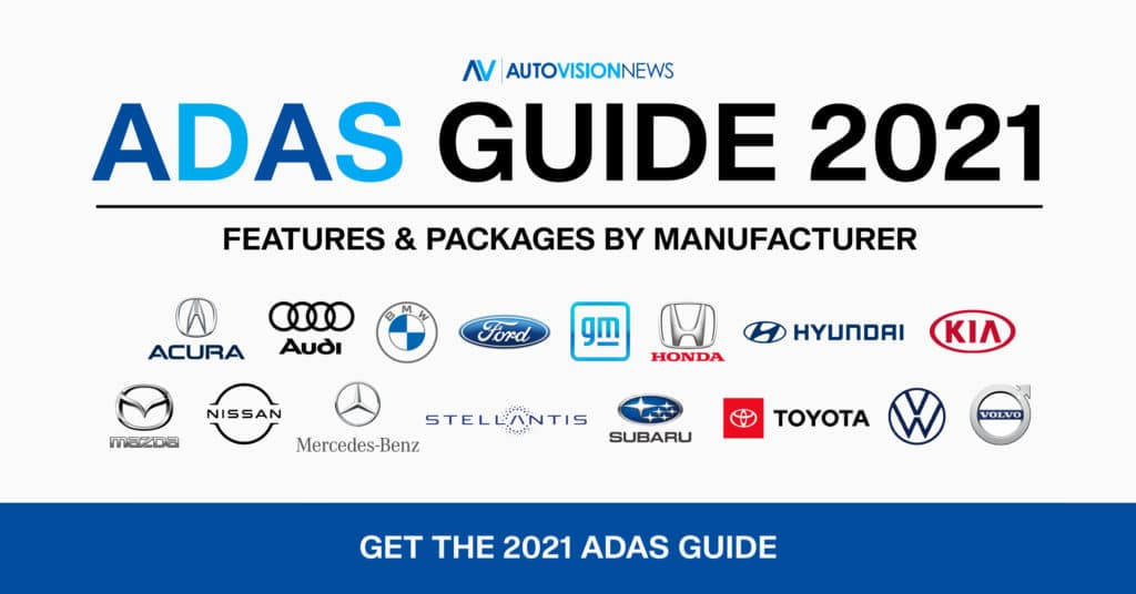ADAS Guide 2021 Banner
