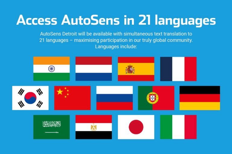 AutoSens Detroit 2021: Three Key Takeaways 21
