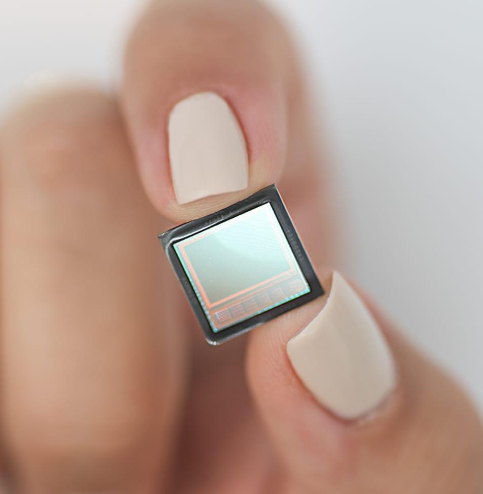 TriEye Sensors