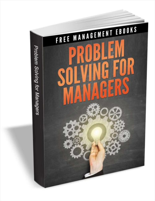 Complimentary eBook: Problem Solving for Managers 17