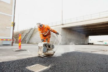 Septentrio & XenomatiX Partnership to Enable New LiDAR Solutions for Road Maintenance & Management 12