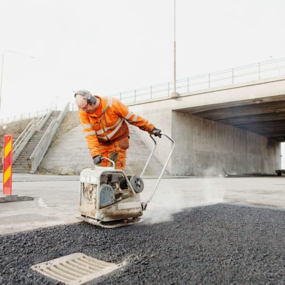Septentrio & XenomatiX Partnership to Enable New LiDAR Solutions for Road Maintenance & Management 24