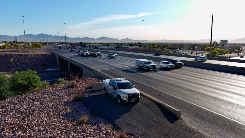 Law Enforcement & Waycare Leverage Predictive AI to Reduce Crashes, Provide Economic Benefits for Nevada 19