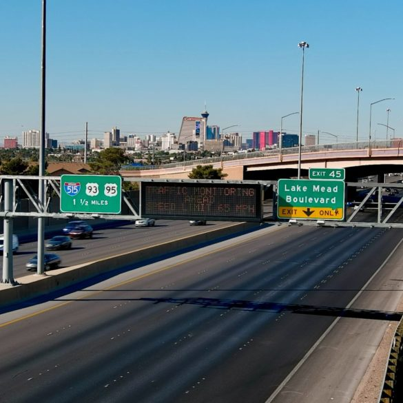 Law Enforcement & Waycare Leverage Predictive AI to Reduce Crashes, Provide Economic Benefits for Nevada 16