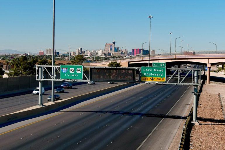Law Enforcement & Waycare Leverage Predictive AI to Reduce Crashes, Provide Economic Benefits for Nevada 18