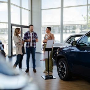 Autos Drive America & The International Automobile Dealers Association Release 2021 Economic Impact Report 49