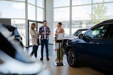 Autos Drive America & The International Automobile Dealers Association Release 2021 Economic Impact Report 16