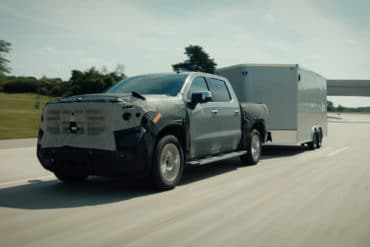 General Motors to Debut New Super Cruise Features on Six 2022 Model Year Vehicles 9