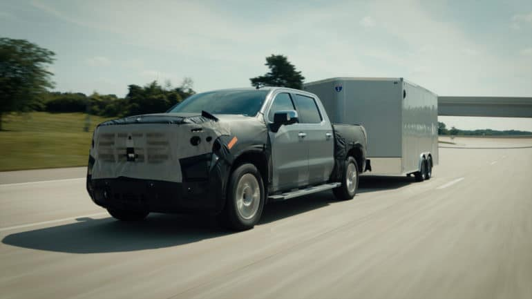General Motors to Debut New Super Cruise Features on Six 2022 Model Year Vehicles 16