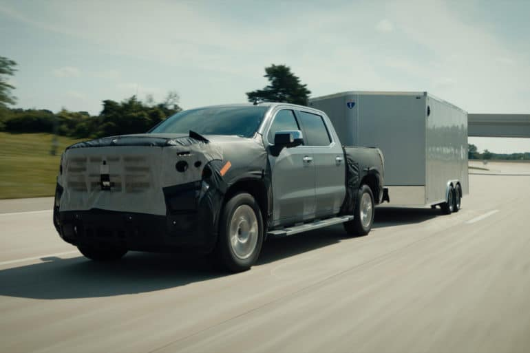 General Motors to Debut New Super Cruise Features on Six 2022 Model Year Vehicles 18