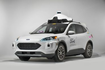Argo AI & Ford to Launch Self-Driving Vehicles on Lyft Network by End of 2021 3