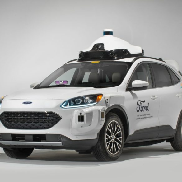 Argo AI & Ford to Launch Self-Driving Vehicles on Lyft Network by End of 2021 17