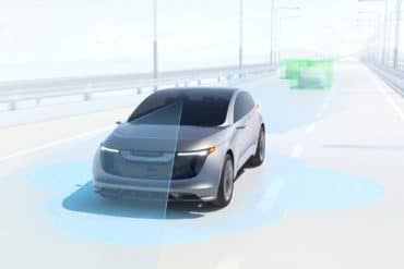 Magna to Acquire Veoneer to Strengthen Global ADAS Business 2