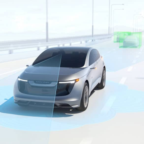 Magna to Acquire Veoneer to Strengthen Global ADAS Business 16