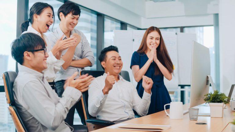 Video Presentation: Seven Secrets of Superb Sales Engineers 16