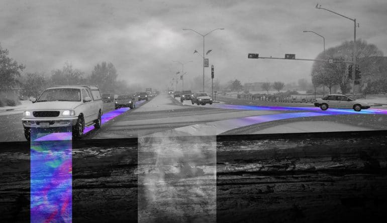 WaveSense Changes Name to GPR, Announces New Ground Positioning Radar for Autonomous Mobility 16