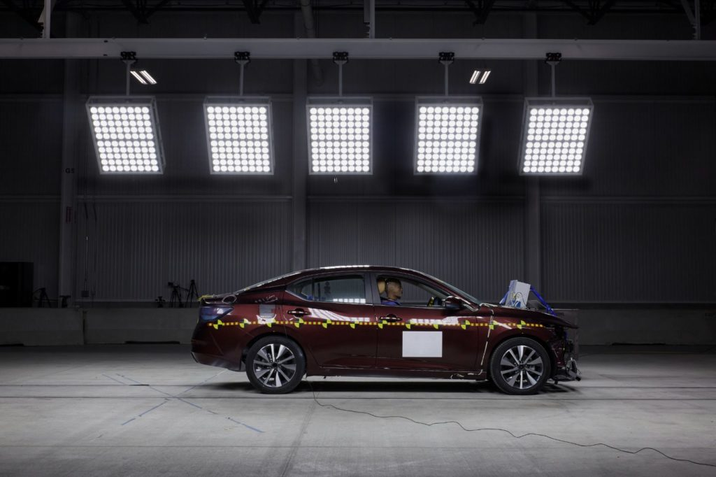 Nissan Expands R&D With New Safety Advancement Lab in North America 23