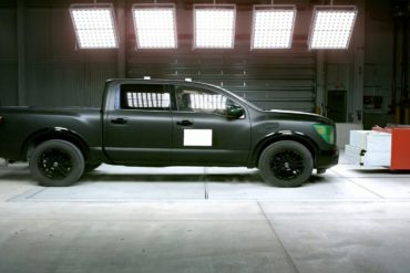 Nissan Expands R&D With New Safety Advancement Lab in North America 9
