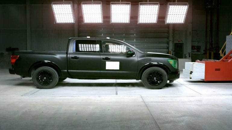 Nissan Expands R&D With New Safety Advancement Lab in North America 16
