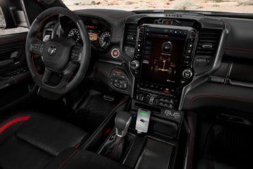 OTA Updates & Last Mile Navigation: 2022 Ram Trucks Now Standard With Enhanced Uconnect 5 System 13
