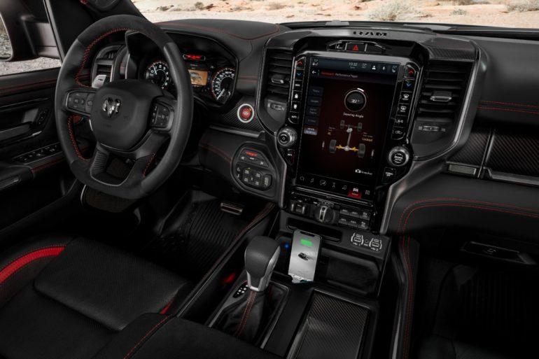 OTA Updates & Last Mile Navigation: 2022 Ram Trucks Now Standard With Enhanced Uconnect 5 System 16