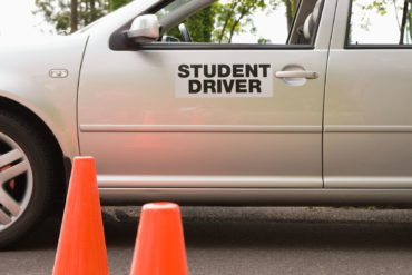 IIHS Study Finds ADAS Offers Significant Safety Benefits to Teenage Drivers 17