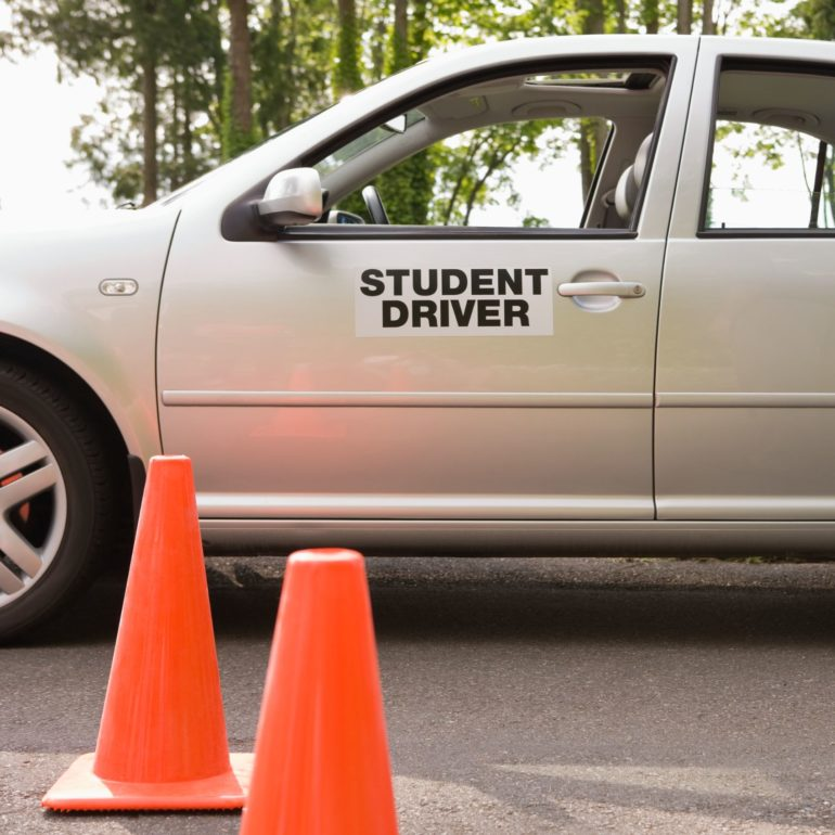 IIHS Study Finds ADAS Offers Significant Safety Benefits to Teenage Drivers 16