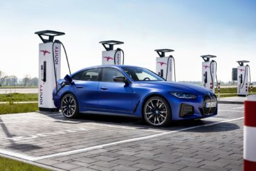 German Automakers Continue to Withstand Difficult Economic Situations at Home 3