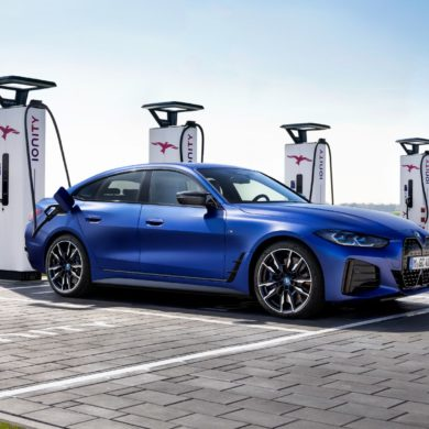 German Automakers Continue to Withstand Difficult Economic Situations at Home 43