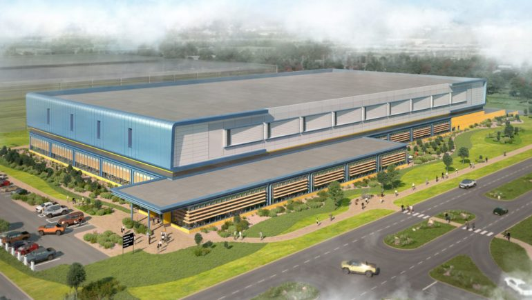 General Motors Announces Wallace Battery Cell Innovation Center to Lower EV Costs, Accelerate Time to Market 16
