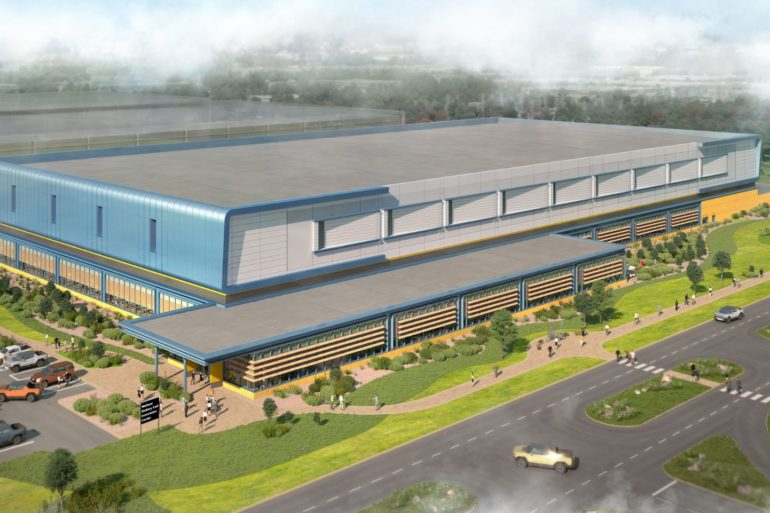 General Motors Announces Wallace Battery Cell Innovation Center to Lower EV Costs, Accelerate Time to Market 18